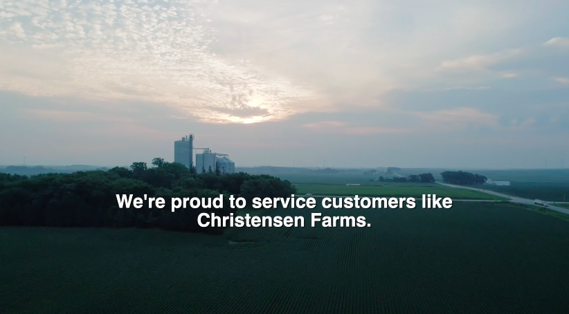 Why Choose Scherer Inc. – Christensen Farms